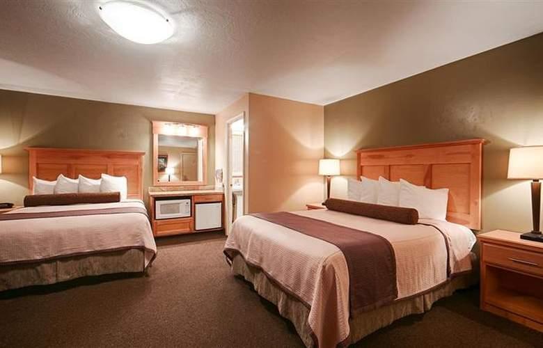 Best Western Driftwood Inn - Room - 62