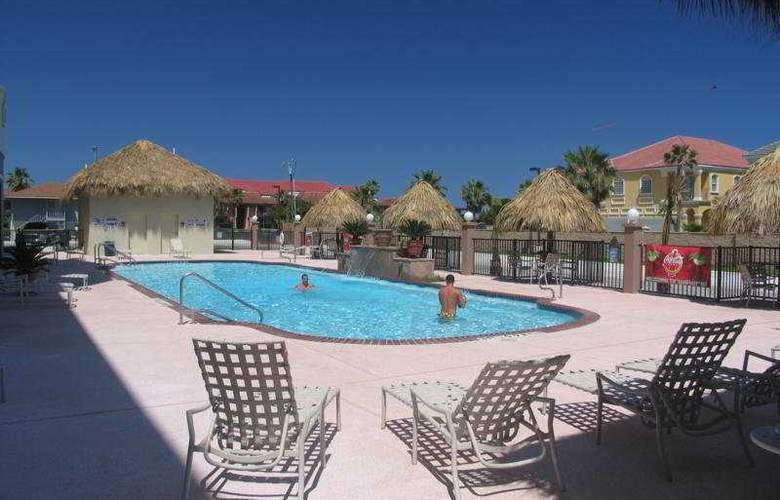 Holiday Inn Express Hotel & Suites South Padre - Pool - 6