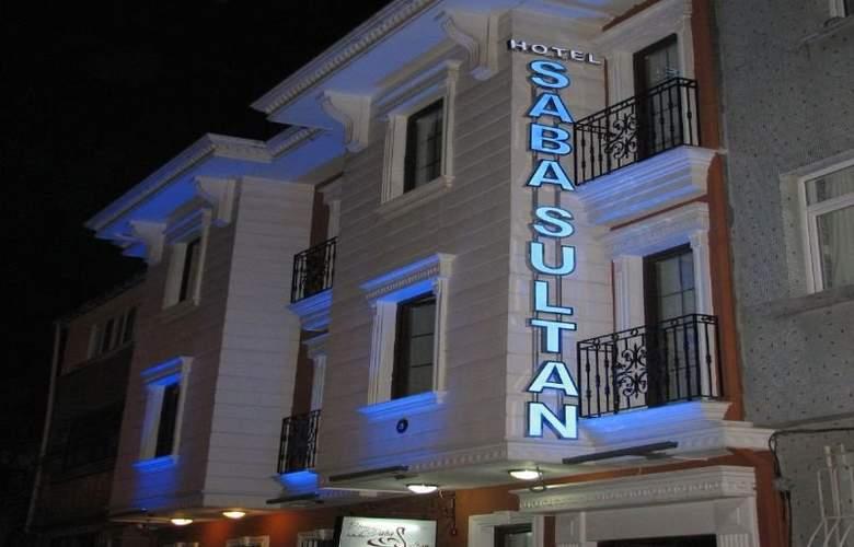 Saba Sultan - Hotel - 0