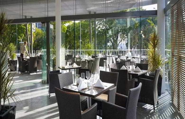 Urban Brisbane - Restaurant - 7