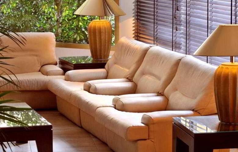 Miami Park - Hotel - 0