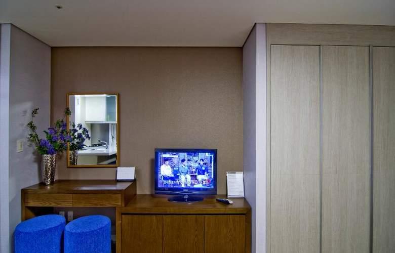Vabien II - Room - 10