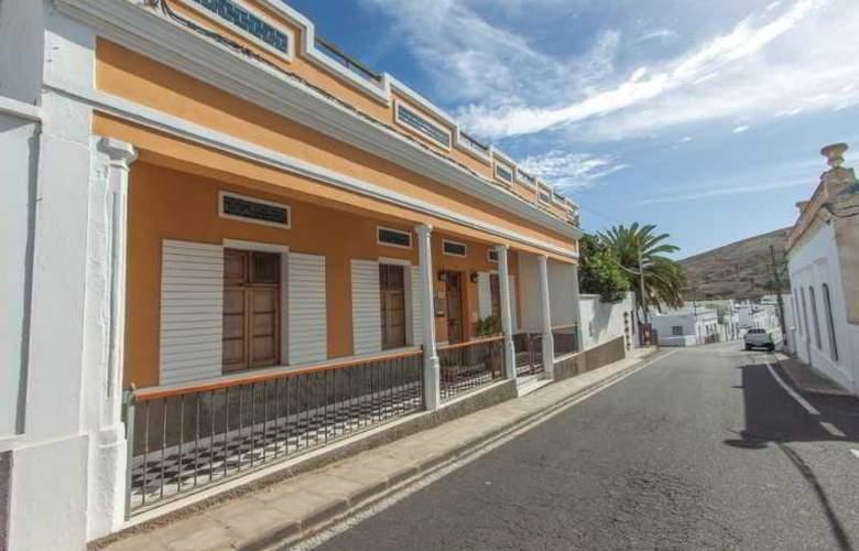 Casa Rural Lola y Juan - Hotel - 6