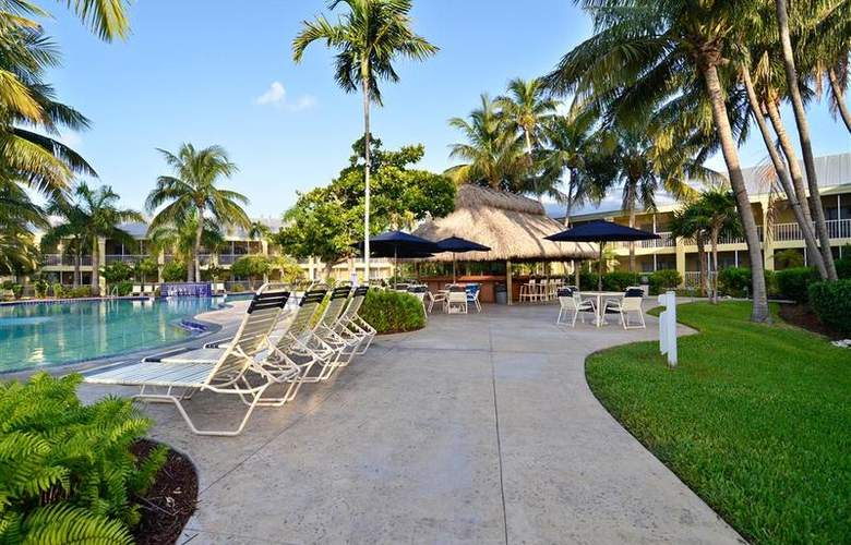 Best Western Key Ambassador Resort Inn - Pool - 106