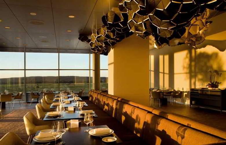 Valbusenda Hotel Resort & Spa - Restaurant - 17