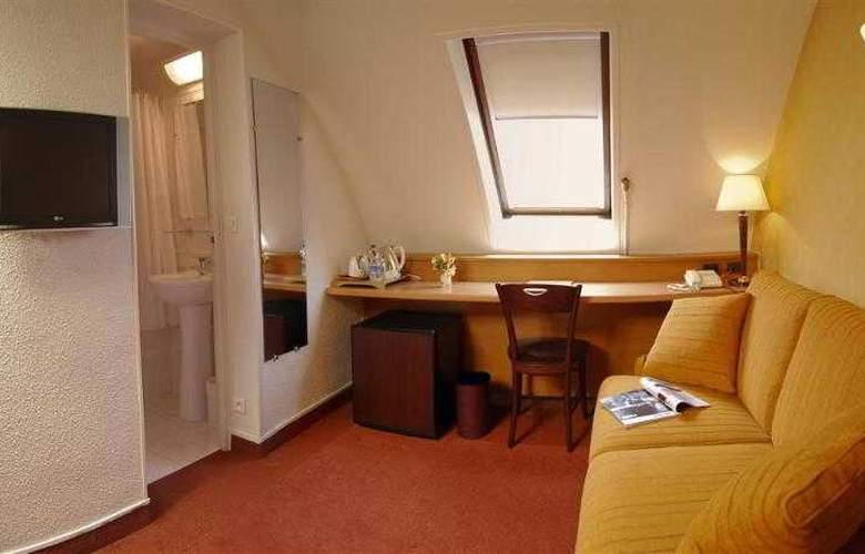 Best Western Tour Eiffel Invalides - Hotel - 7