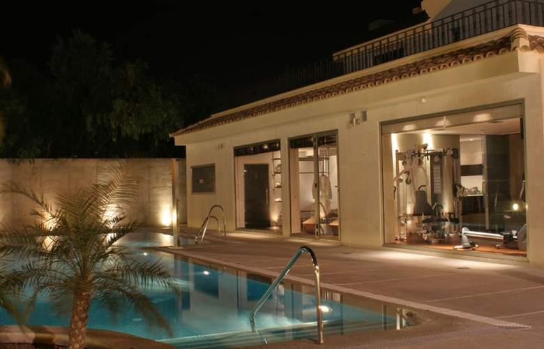 Jardines de Lorca - Pool - 19