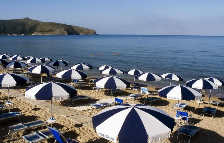 Saline - Beach - 3