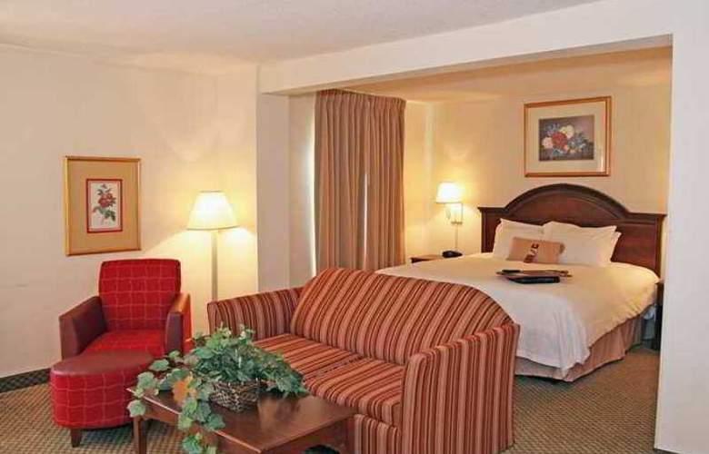 Hampton Inn Columbia/ Lexington - Hotel - 6