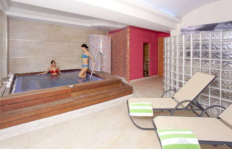 Caprice Alcudia Port by Ferrer Hotels - Spa - 17