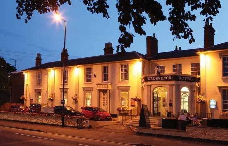 Best Western Grosvenor - Hotel - 0