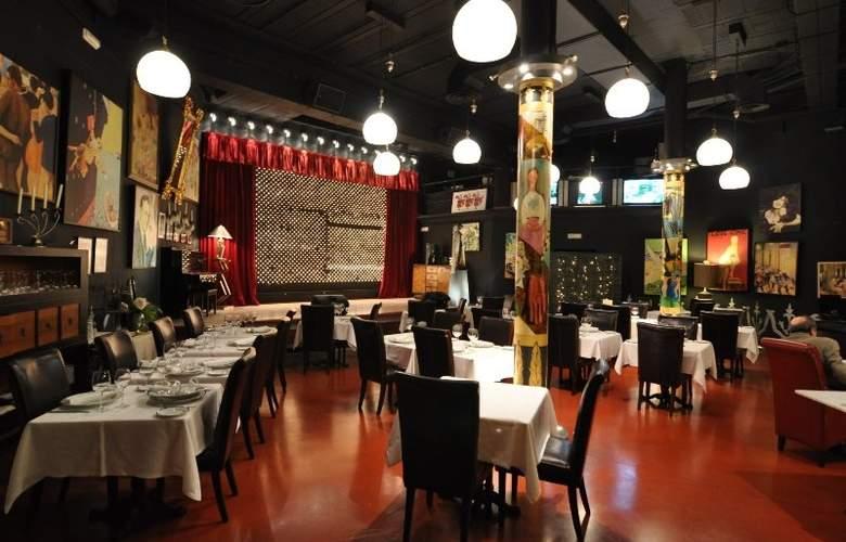Utopia - Restaurant - 8