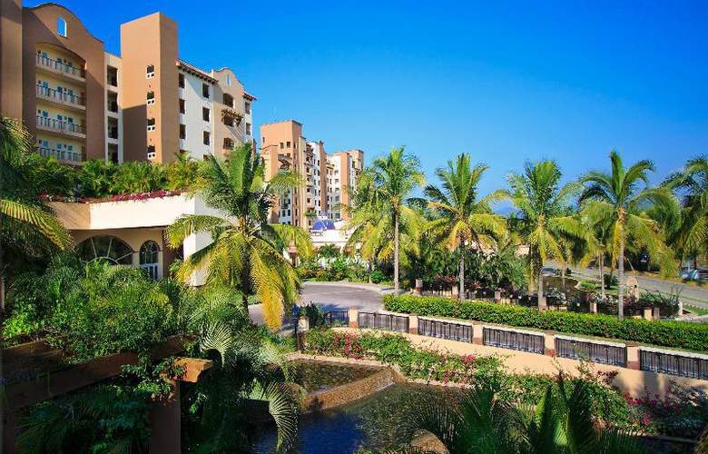 Villa del Palmar Flamingos Beach Resort & Spa - Hotel - 11