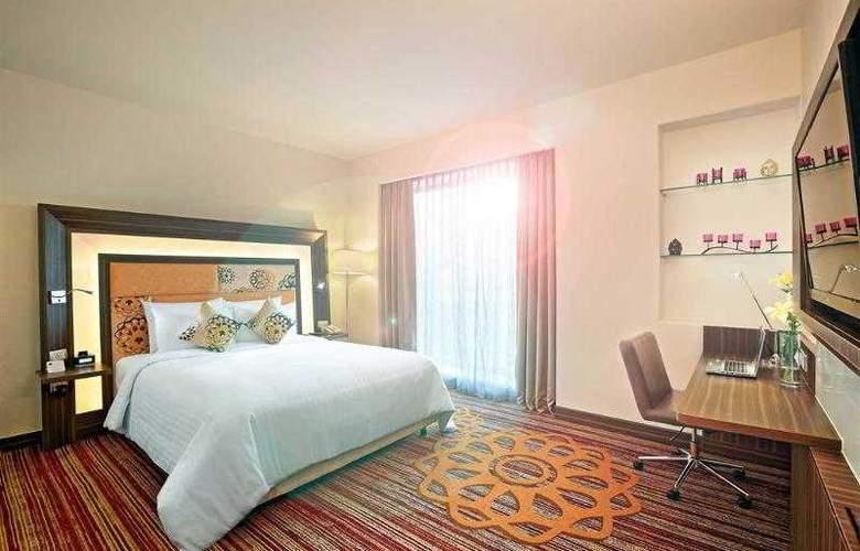 Novotel Pune Nagar Road - Hotel - 23