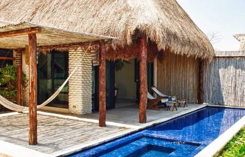 Xixim Unique Mayan - Room - 15