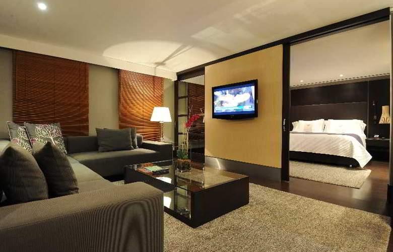Four Seasons Hotel Bogotá - Room - 13