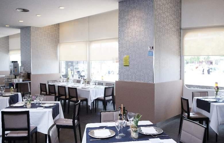Expo Valencia - Restaurant - 63