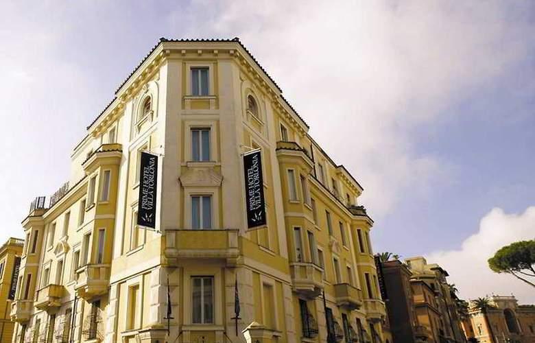 Prime Hotel Villa Torlonia - General - 2
