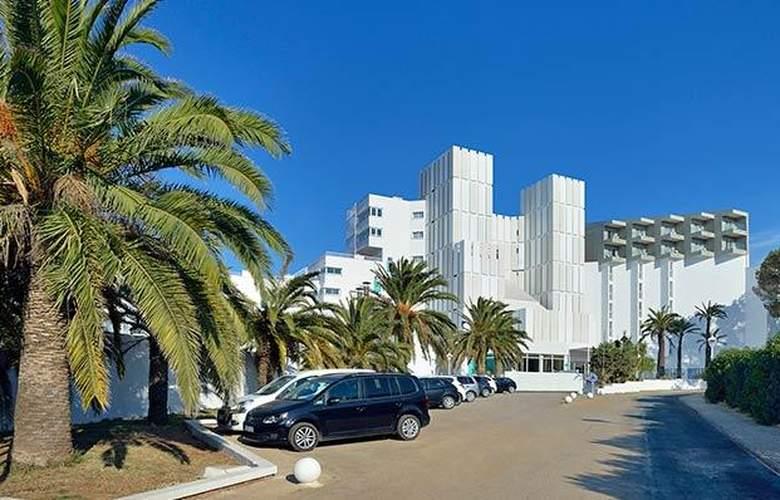 Sol Beach House Ibiza - Hotel - 10