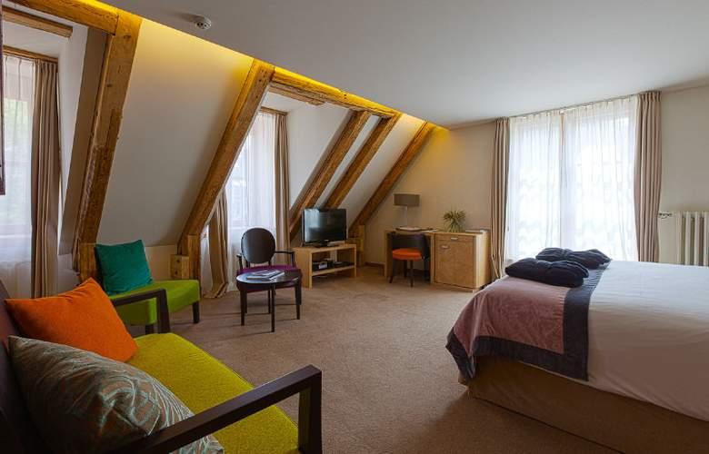 Dome Hotel & Spa - Room - 9