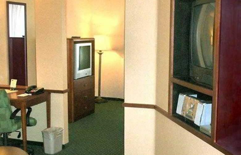 Fairfield Inn & Suites Denton - Hotel - 12