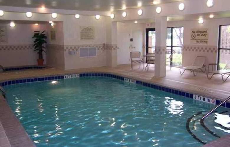 Hampton Inn Wichita Falls-Sikes Senter Mall - Hotel - 7