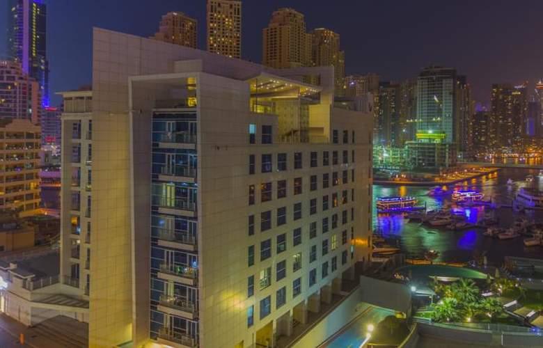 Jannah Marina Bay Suites - Building - 0