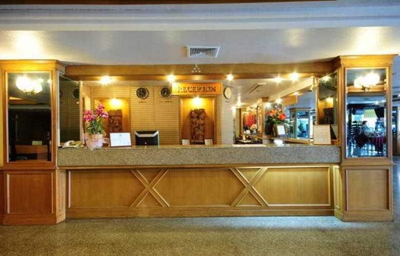 Chaleena Princess - Hotel - 0