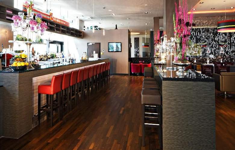 Leonardo Royal Munich - Bar - 26