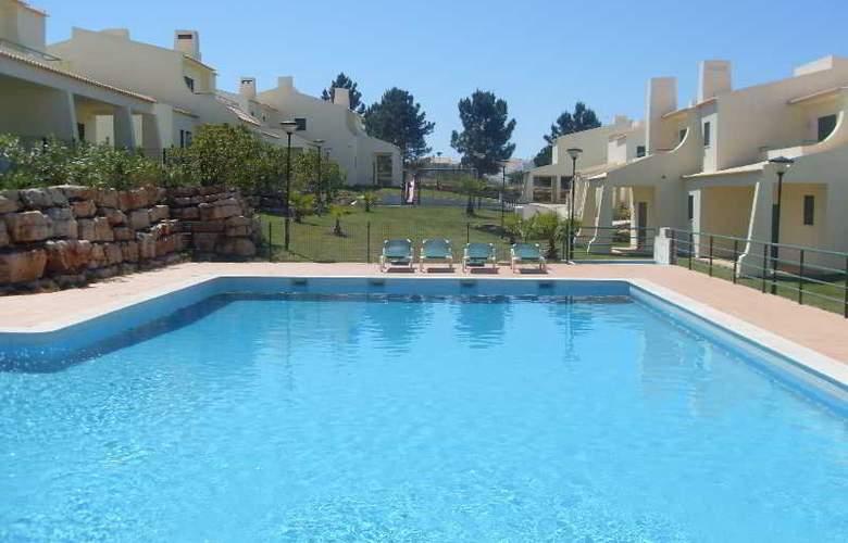 Glenridge Albufeira Beach & Golf Resort - Pool - 14