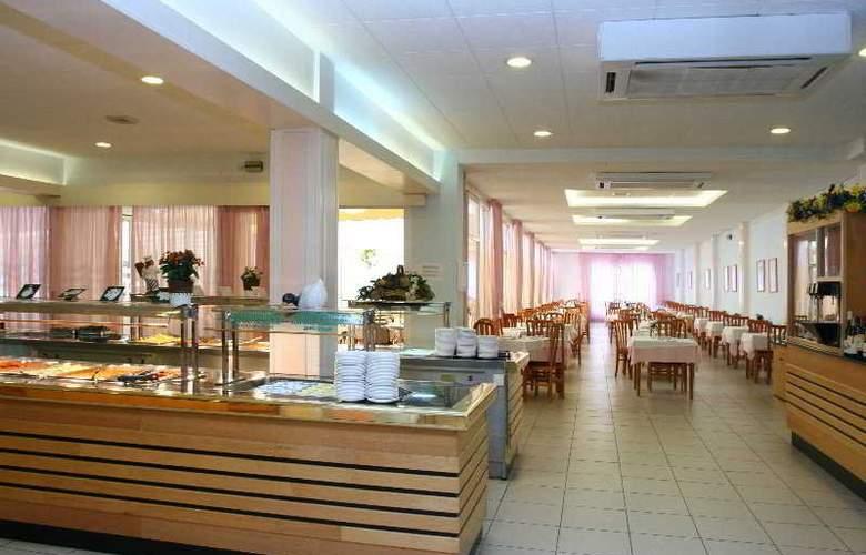 Alergria Pineda Splash - Restaurant - 3
