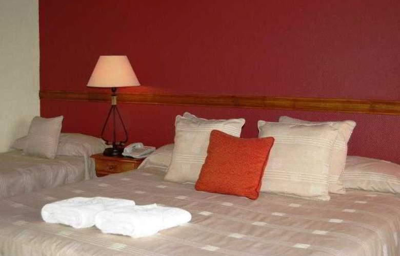 Hosteria Las Dunas - Room - 9