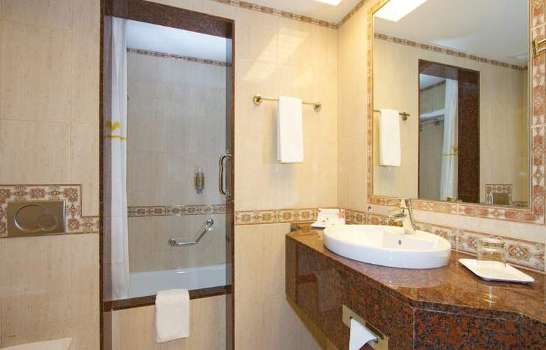 Riu Palace Tres Islas - Room - 10