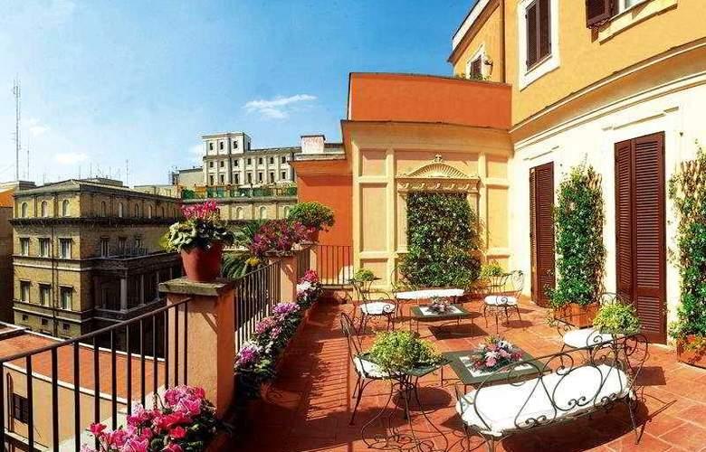 Domus Romana - Terrace - 8