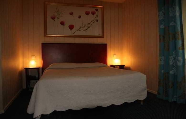 Bellevue Montmartre - Room - 8