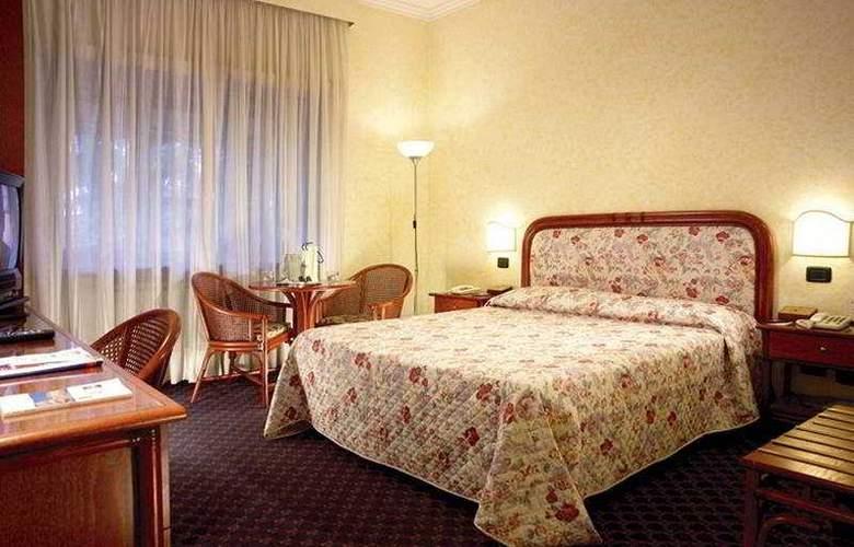 Eurogarden Roma - Room - 2