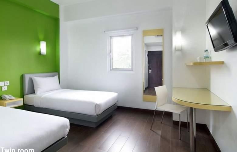 Amaris Hotel Pekanbaru - Room - 9