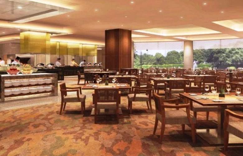 Vanburgh Guangzhou - Restaurant - 3