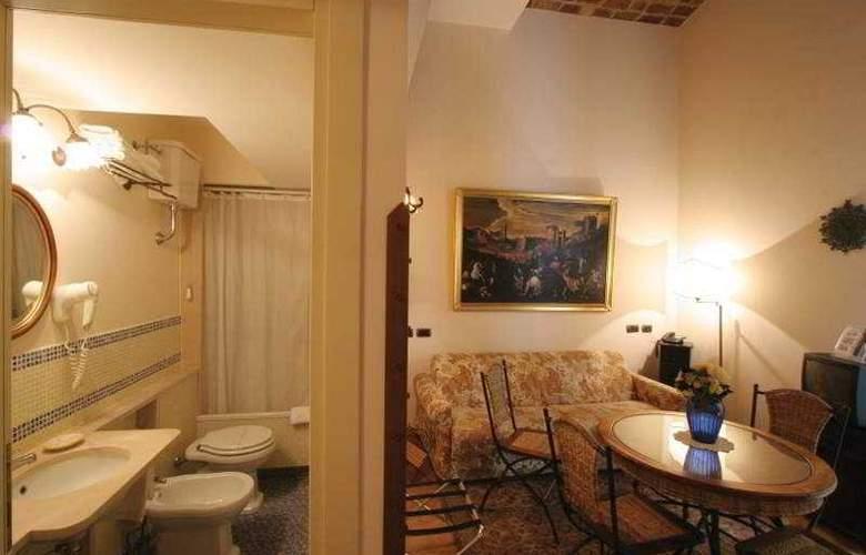 Grand Hotel Europa - Room - 6