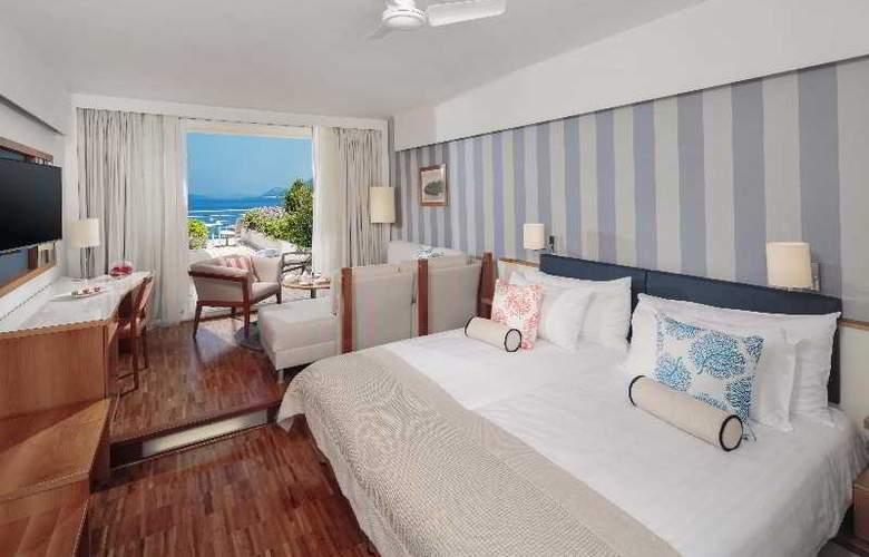Valamar Dubrovnik President Hotel - Room - 16