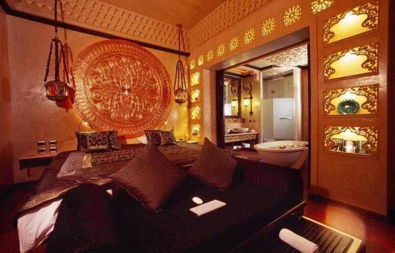 Baray Villa - Room - 4