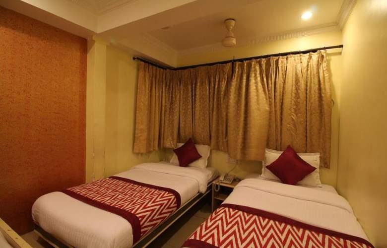City Palace Mumbai - Room - 9