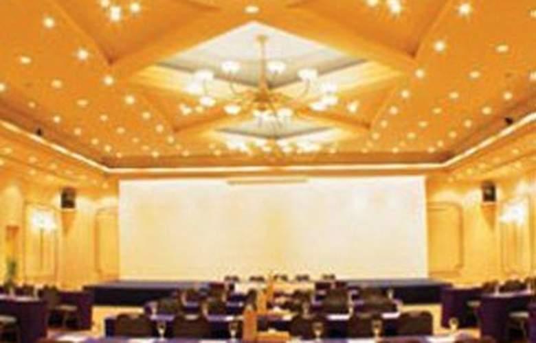 Movenpick Resort & Spa El Gouna - Conference - 4