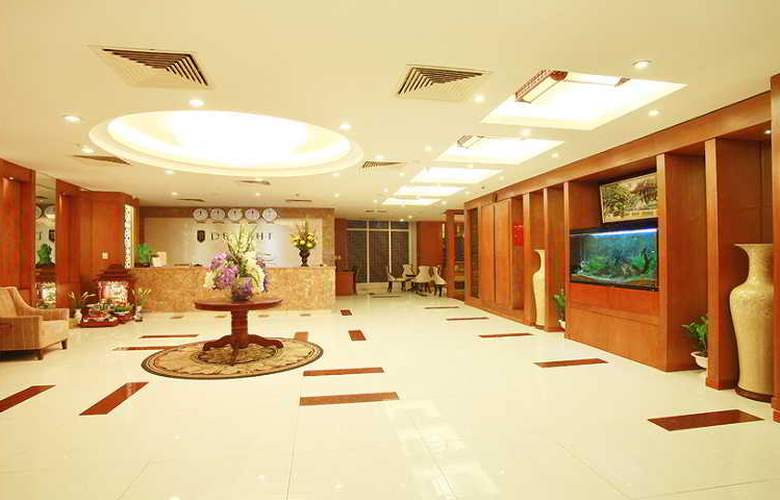 Hanoi Delight Hotel - General - 0