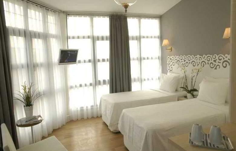 Odda Hotel - Room - 3