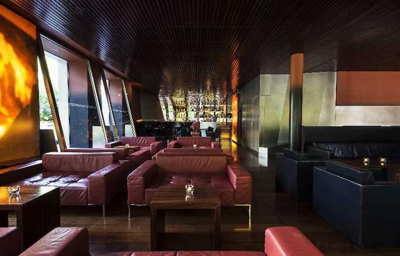 The Hotel - Bar - 19