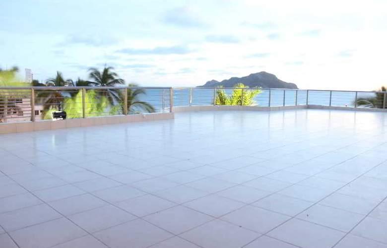 Misión Mazatlan - Terrace - 9