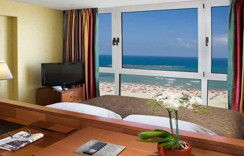 Dan Tel-Aviv - Room - 4