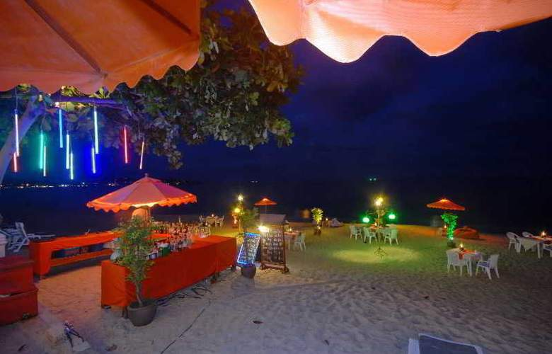 Samui Sense Beach Resort - Bar - 12