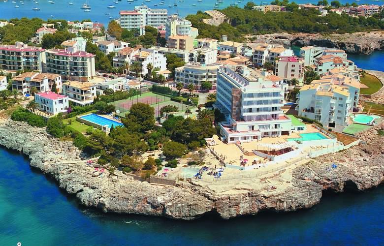 JS Cape Colom - Hotel - 9